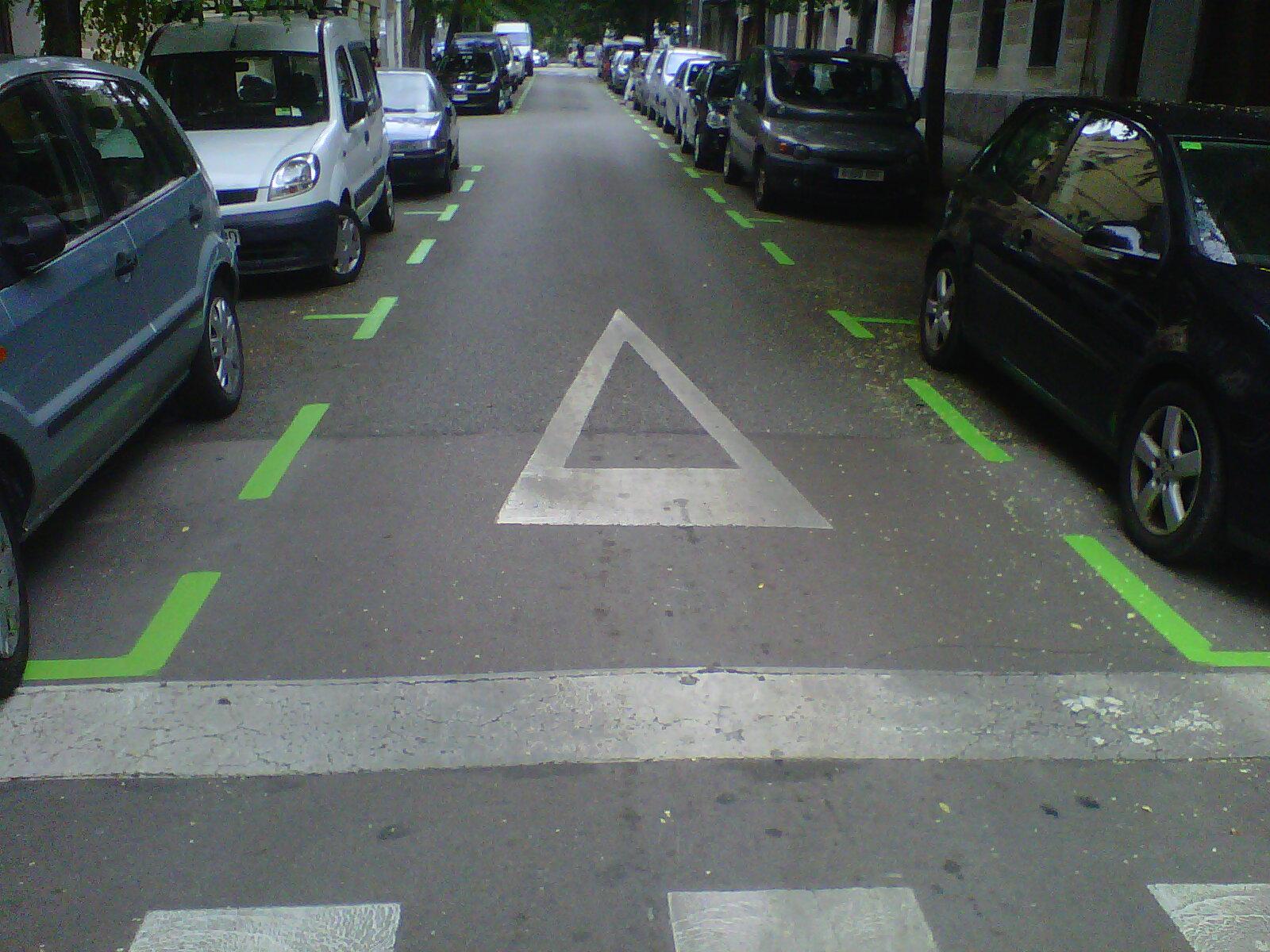 Obras realizadas for Oficina area verda barcelona